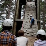 Lang Challenge Course